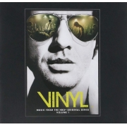VINYL MUSIC FROM THE HBO ORIGINAL SERIES VOL 1 CD