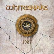 WHITESNAKE 1987 CD