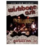 WISHBONE ASH LIVE FROM LONDON DVD