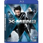 X  MEN 2  BLU RAY