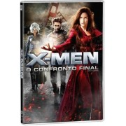 X MEN CONFRONTO FINAL DVD