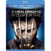 X MEN ORIGENES WOLVERINE BLU RAY