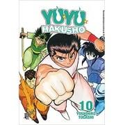 YU YU HAKUSHO VOL.10