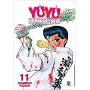 YU YU HAKUSHO VOL. 11