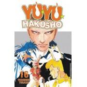 YU YU HAKUSHO VOL 16