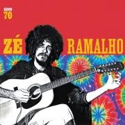 ZE RAMALHO ANOS 70 BOX COM 3 CDS