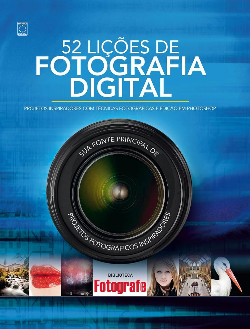 52 LIÇOES DE FOTOGRAFIA DIGITAL