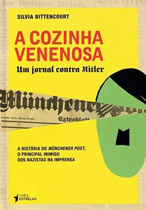A COZINHA VENENOSA  SILVIA BITTENCOURT