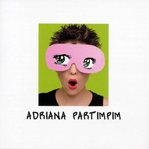 ADRIANA PARTIMPIM CD