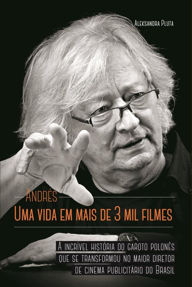 ANDRES UMA VIDA EM MAIS DE 3 MIL FILMES