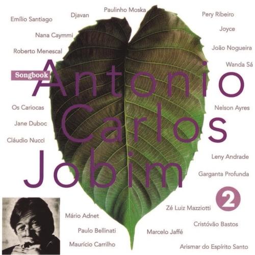 ANTONIO CARLOS JOBIM SONGBOOK VOL.2 CD