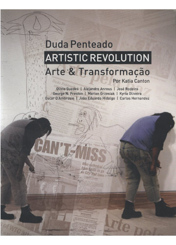 ARTISTC  REVOLUTION ARTE & TRANSFORMAÇÃO