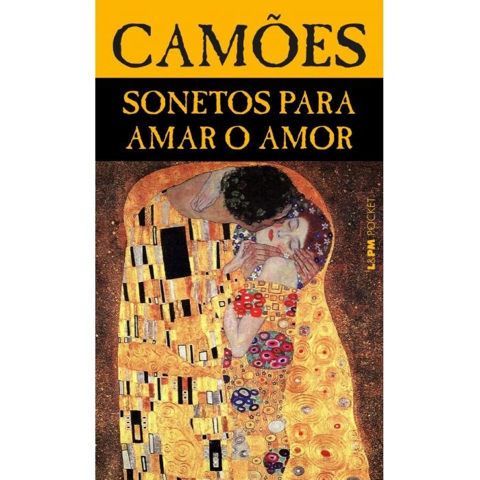CAMOES SONETOS PARA AMAR O AMOR