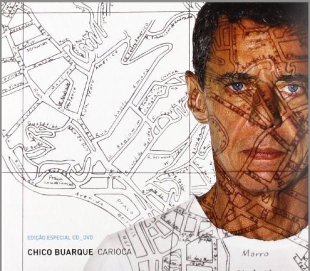 CHICO BUARQUE CARIOCA CD+DVD