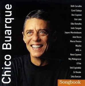 CHICO BUARQUE  SONGBOOK VOL.1 CD