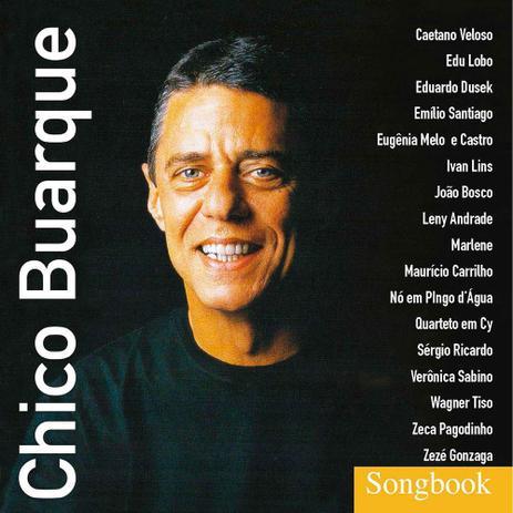 CHICO BUARQUE SONGBOOK VOL. 3 CD