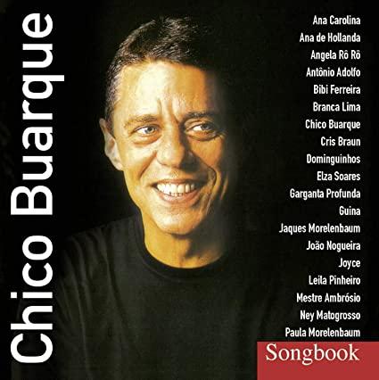 CHICO BUARQUE SONGBOOK VOL.5 CD