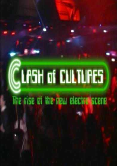 CLASH OF CULTURES DVD