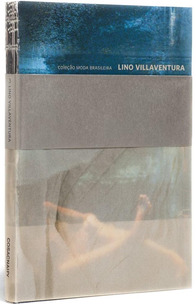 COLEÇAO MODA BRASILEIRA LINO VILLAVENTURA