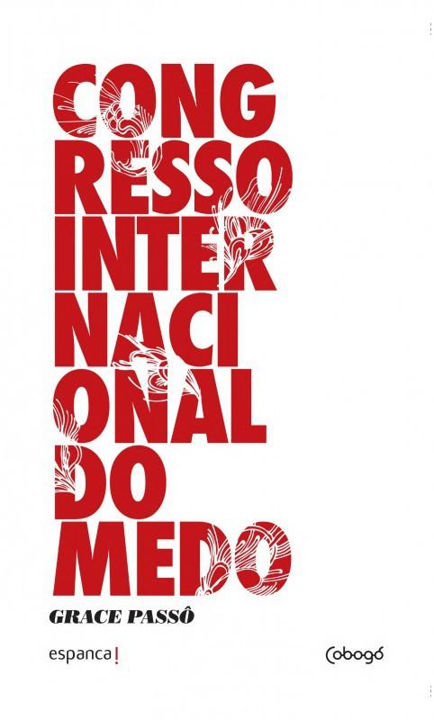 CONGRESSO INTERNACIONAL DO MEDO