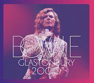 DAVID BOWIE LIVE AT GLASTONBURY 2000
