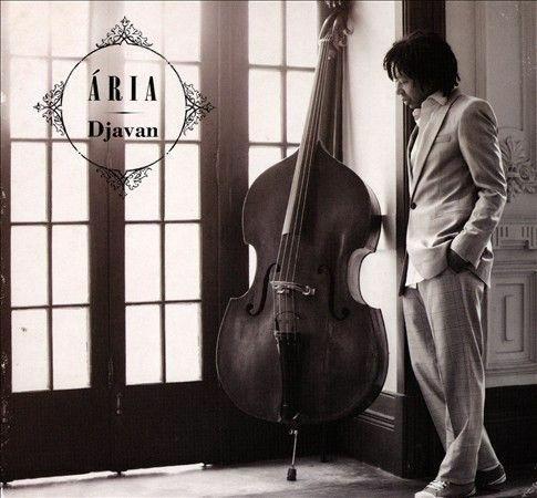 DJAVAN ARIA CD