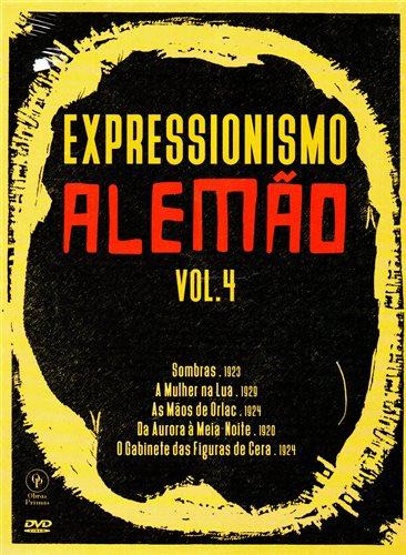 EXPRESSIONISMO ALEMÃO VOL 4
