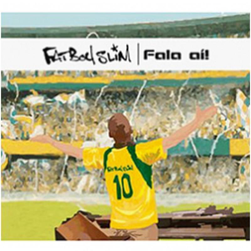 FATBOY SLIM FALA AI CD