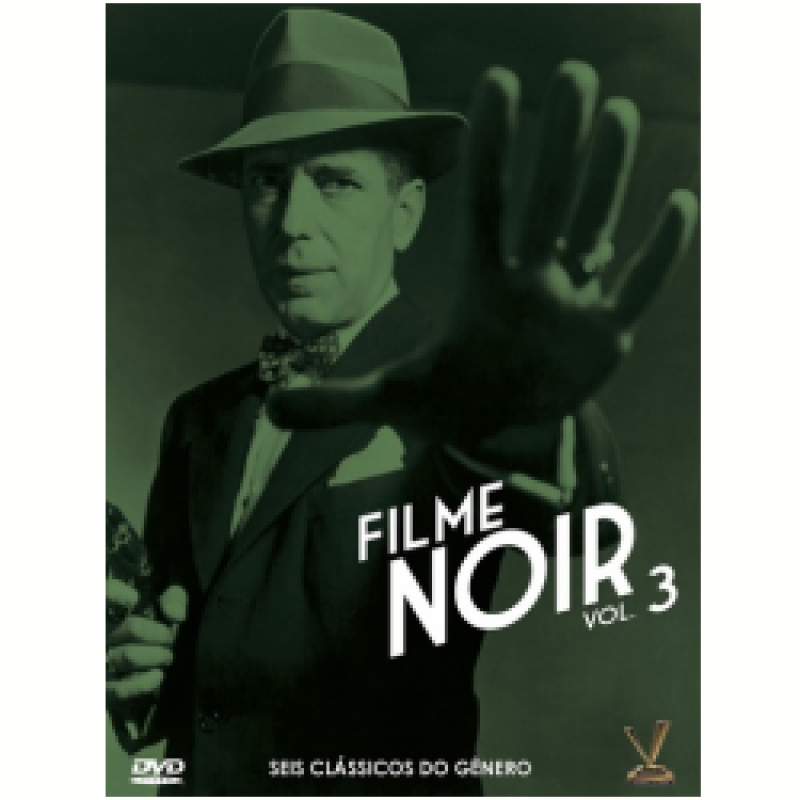 FILME NOIR VOL 3