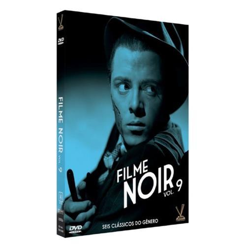 FILME NOIR VOL 9