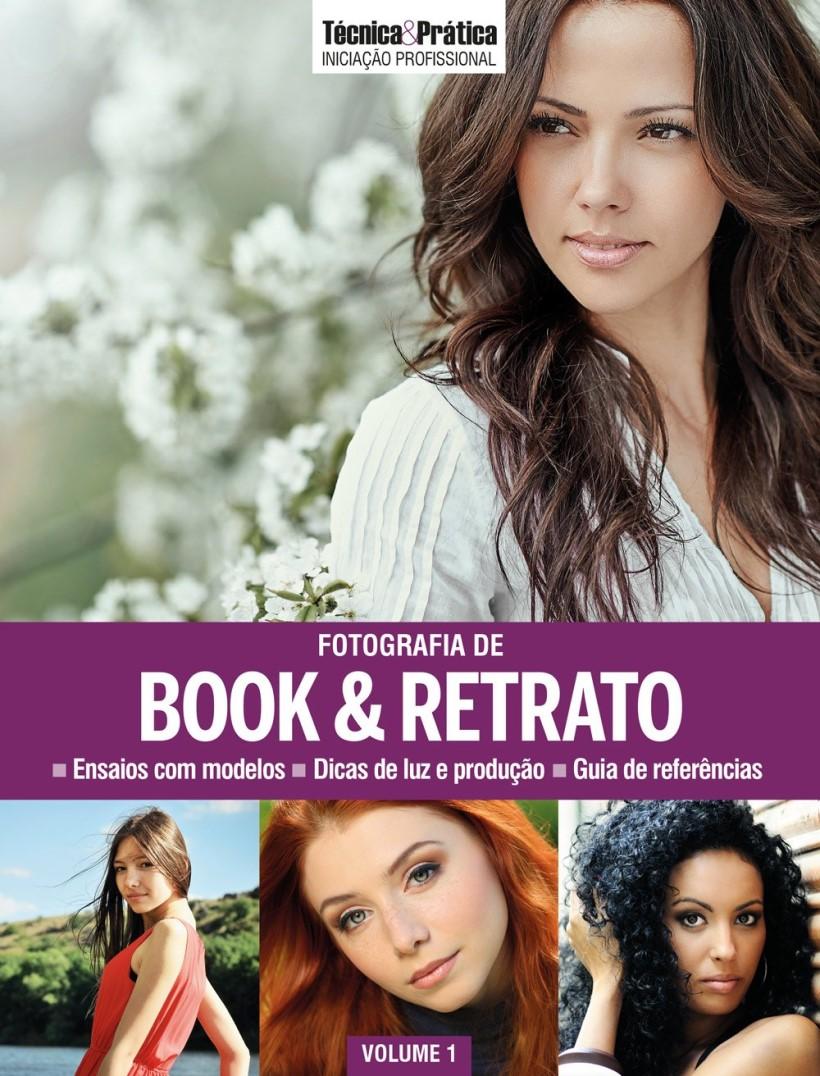 FOTOGRAFIA DE BOOK E RETRATO