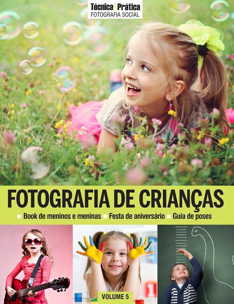 FOTOGRAFIA DE CRIANÇA