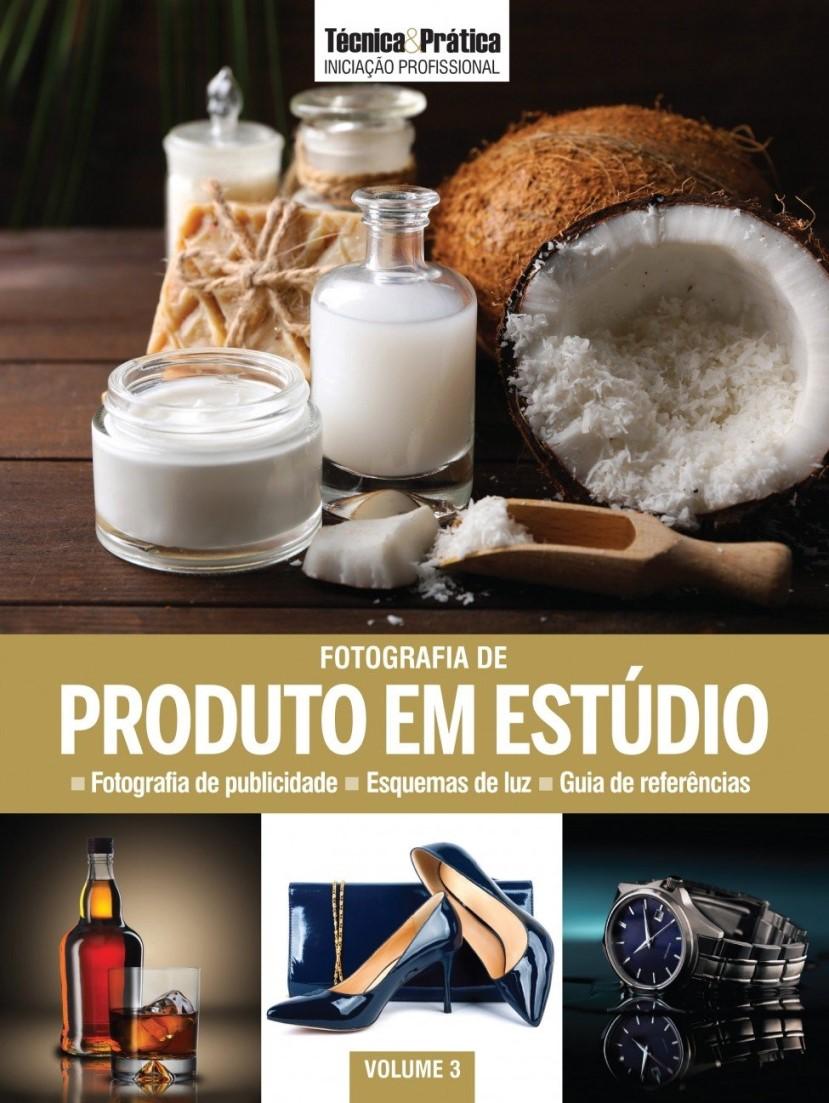 FOTOGRAFIA DE PRODUTO EM ESTUDIO