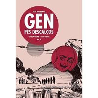GEN PÉS DESCALÇOS VOL 4