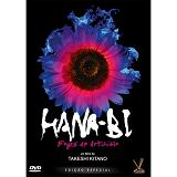 HANA BI FOGOS DE ARTIFICIO  DVD