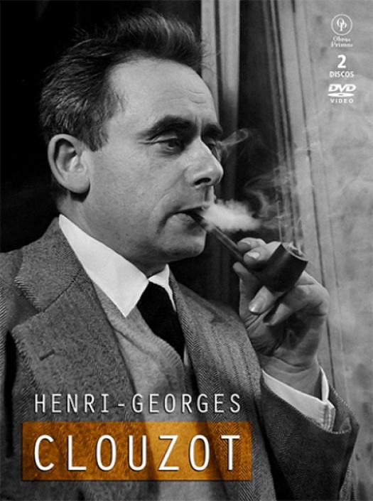 HENRI GEORGES CLOUZOT DVD