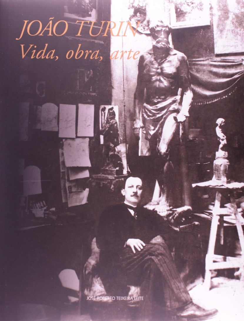 JOAO TURIN VIDA,OBRA,ARTE