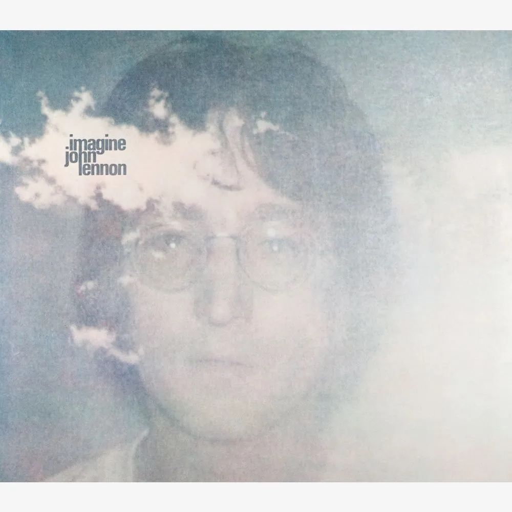 John Lennon - Imagine - 2010 Remaster - CD