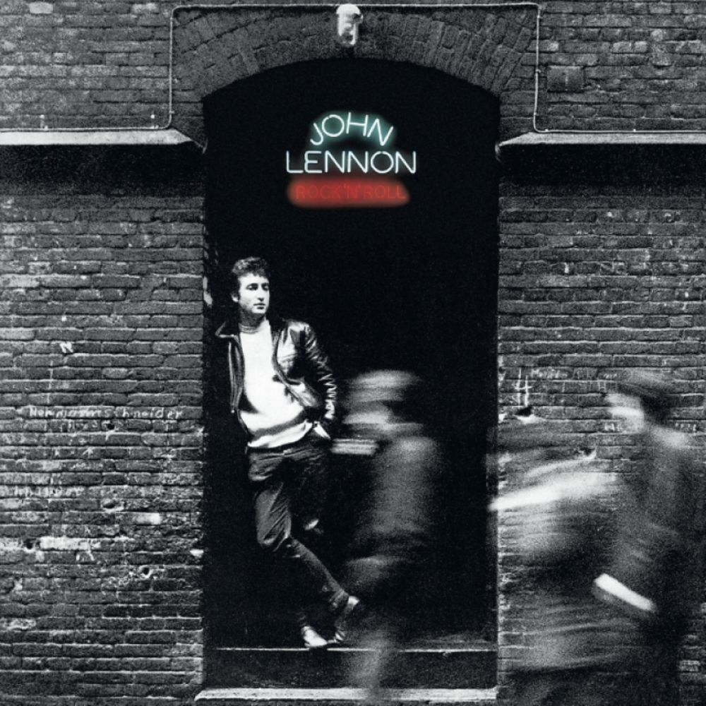 John Lennon - Rock 'N' Roll - CD