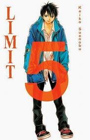 LIMIT VOL 5