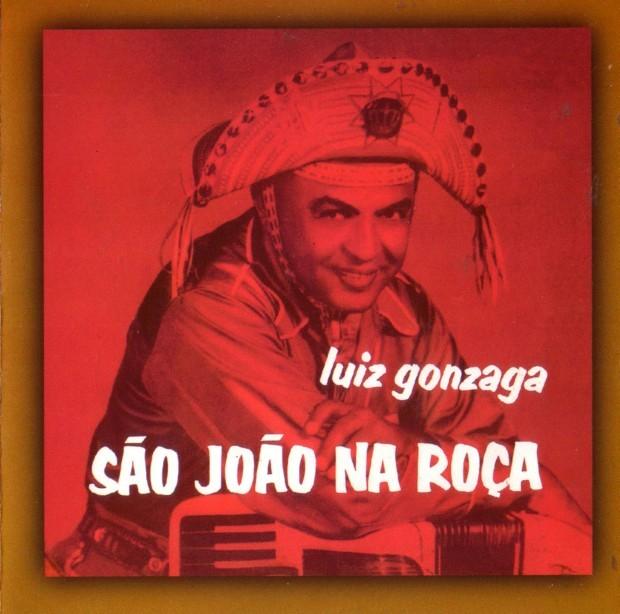 LUIZ GONZAGA SAO JOAO NA ROÇA CD