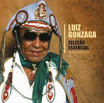 LUIZ GONZAGA SELEÇAO ESSENCIAL GRANDES SUCESSOS CD