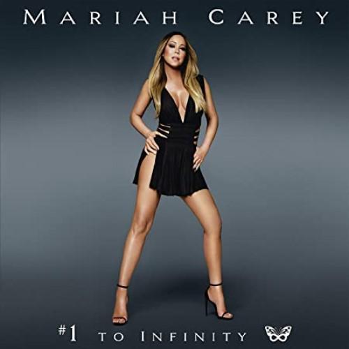 MARIAH CAREY #1 TO INFINITY CD