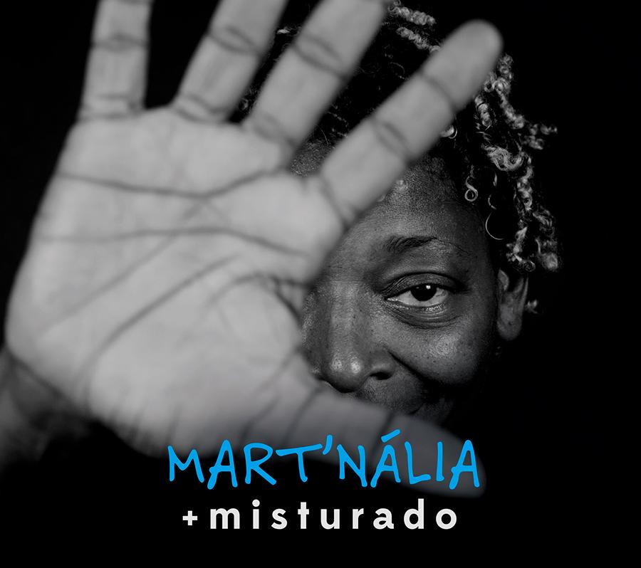 MARTNALIA  MISTURADO