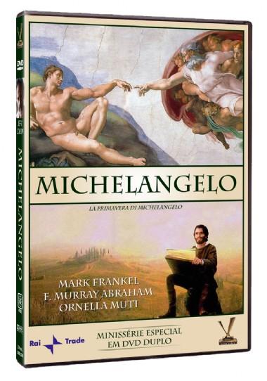 MICHELANGELO MINISERIE COMPLETA