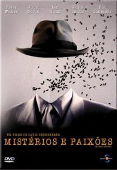 MISTERIOS E PAIXOES DVD