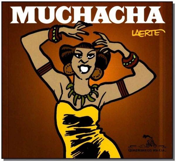 MUCHACHA LAERTE