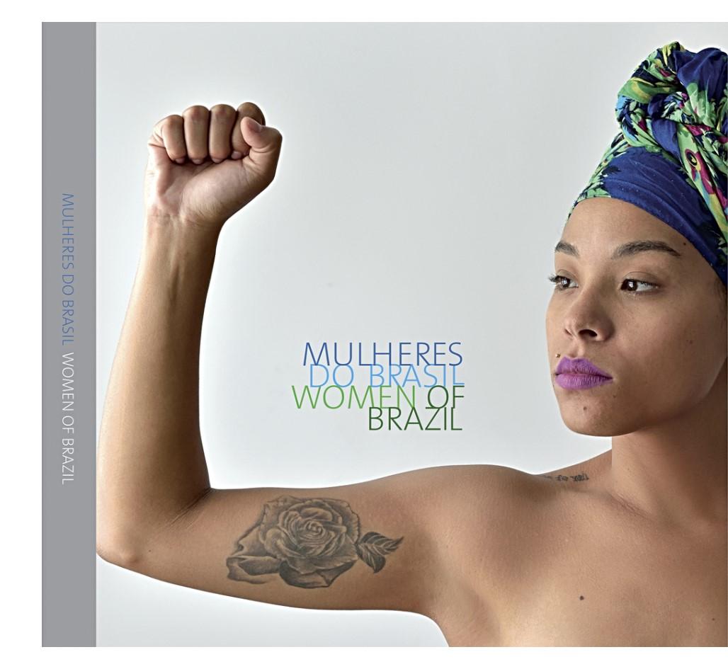 MULHERES DO BRASIL/ WOMEN OF BRAZIL