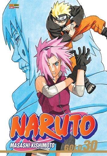 NARUTO GOLD 30