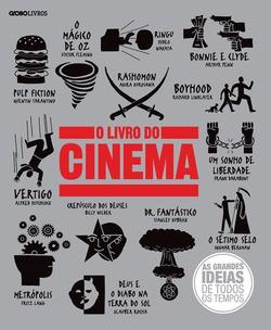 O LIVRO DO CINEMA